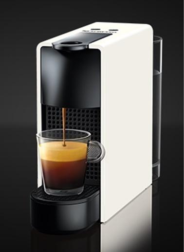 Essenza Mini C 30 White Kahve Makinesi-Nespresso